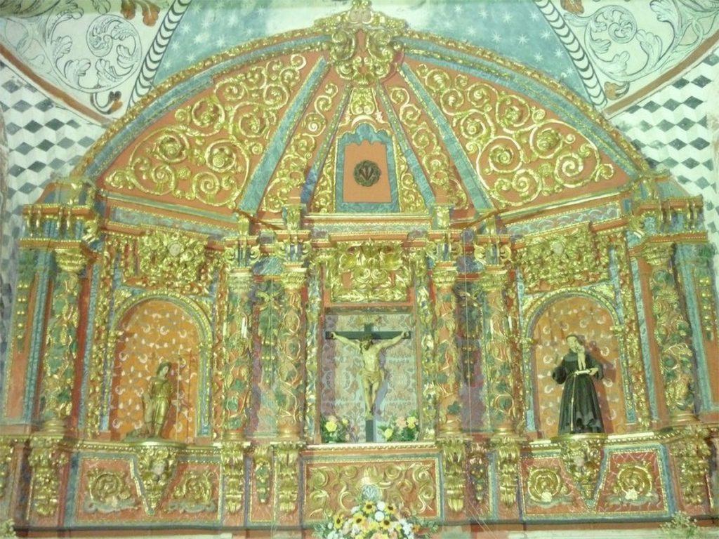 Santa Colomba de Curueño